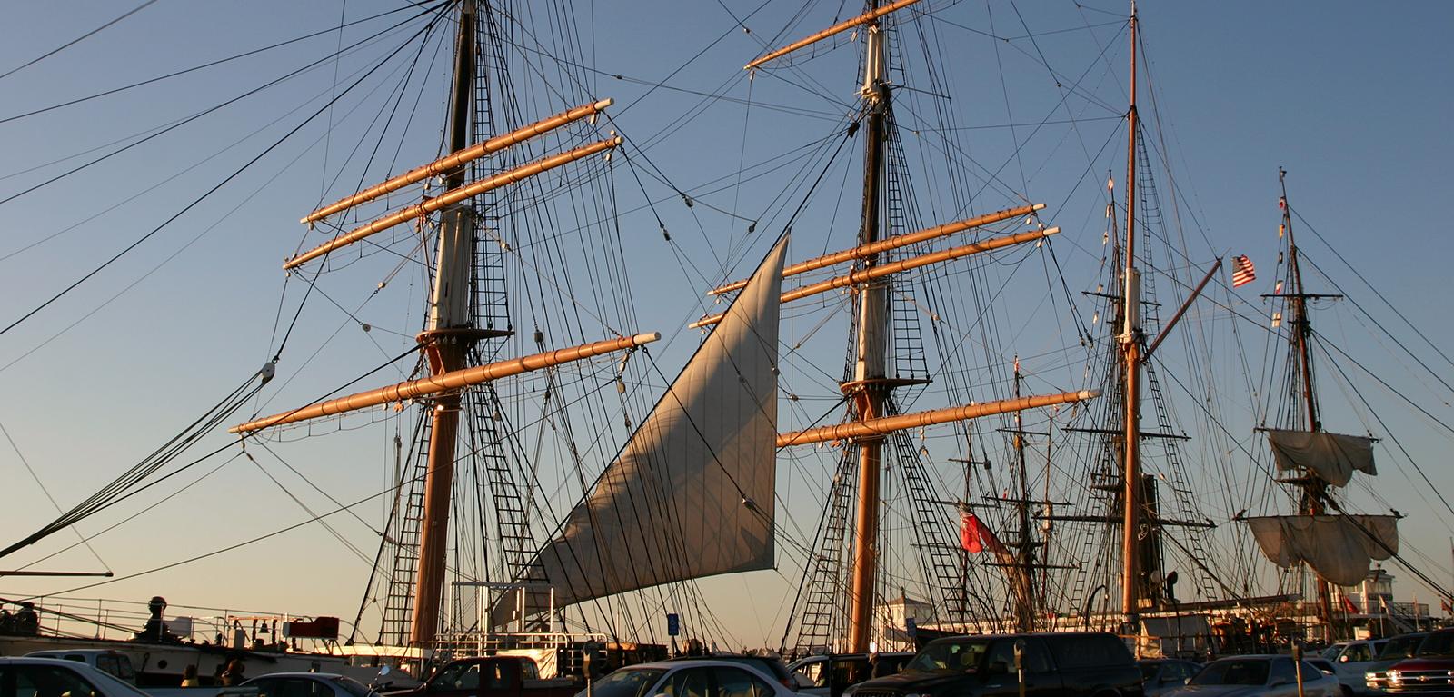 Columbus-Day-Sail-Boat