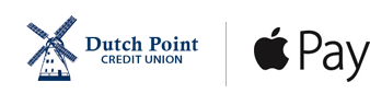 Dutch Point and Apple Pay Logo