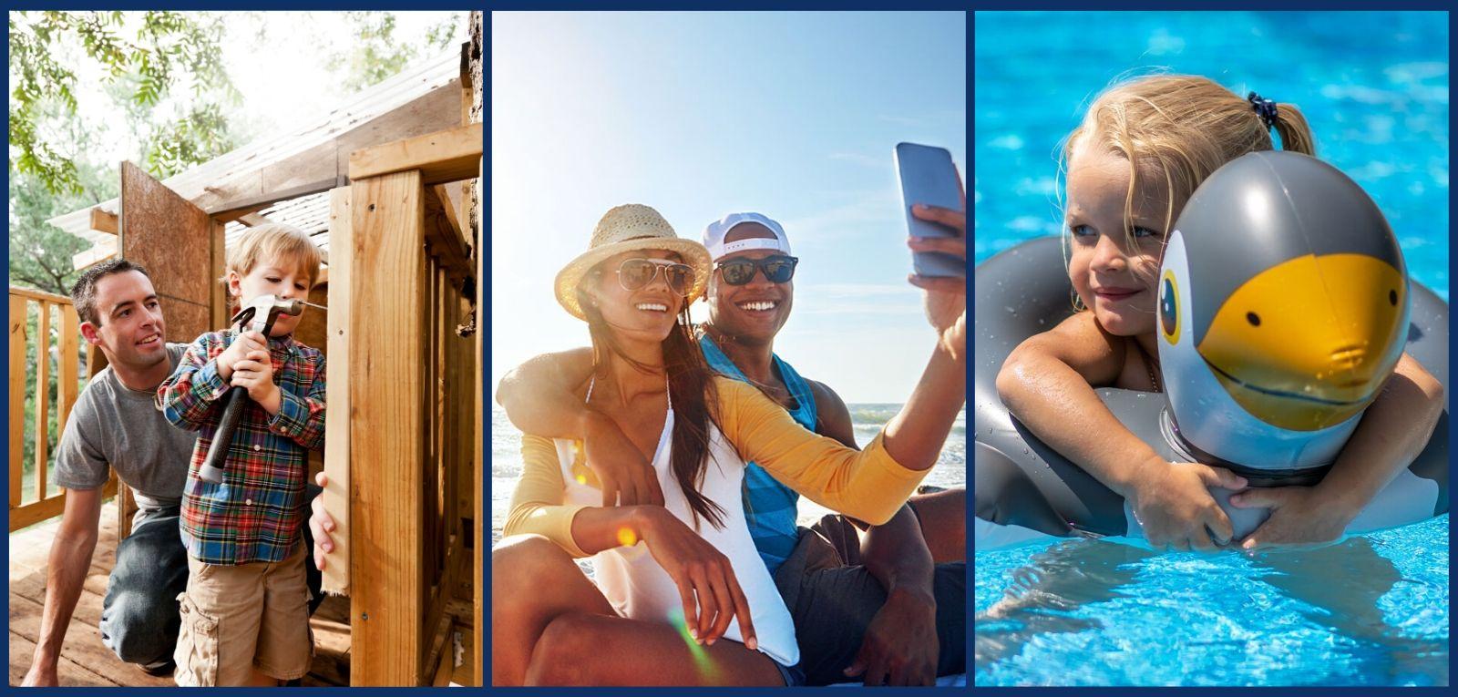 Summer 2020 Loans HP